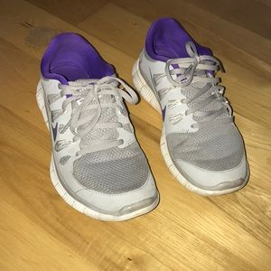 Nike Free 5.0+ Shoes